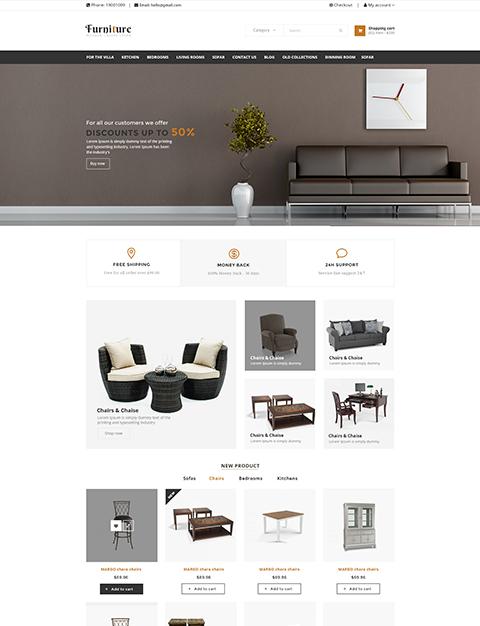 DQ Furniture