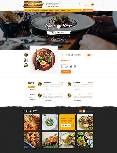 Bếp Việt