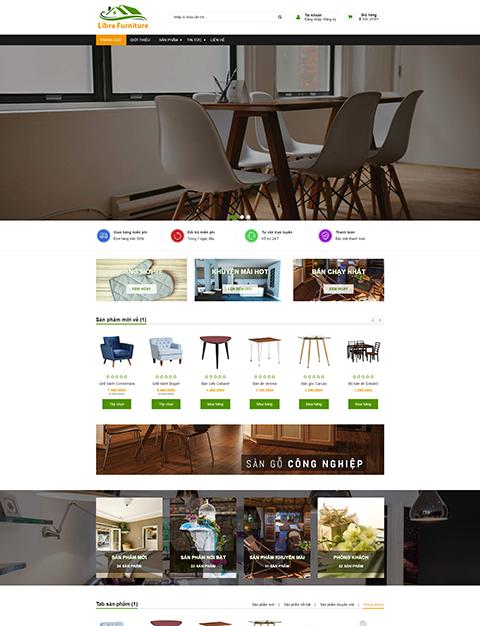 Lib Furniture