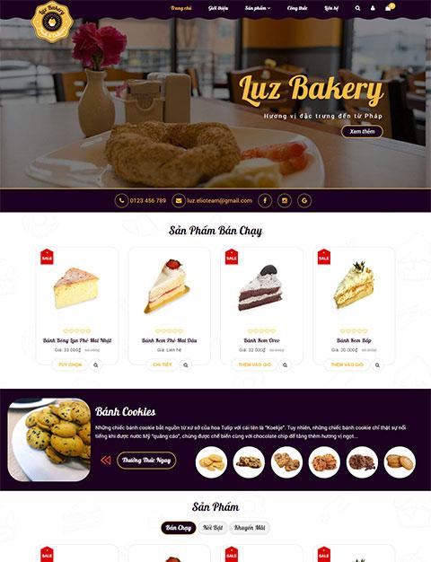 Luz Bakery