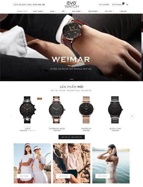 Evo Watch