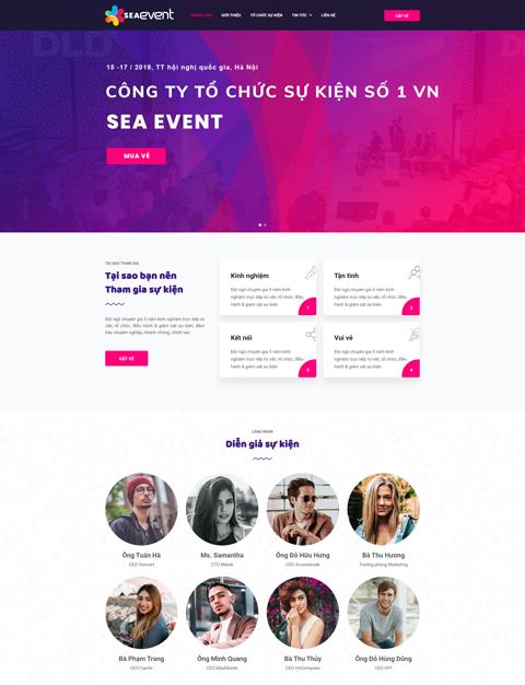 Sea Event