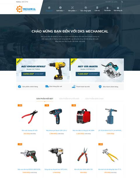 DKS Mechanical